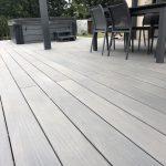 Terrasses composites, bois Legoupil Paysage